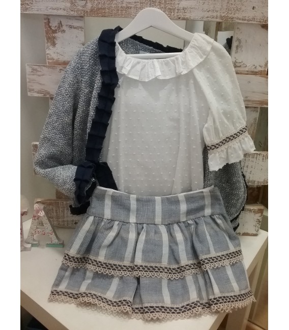 CONJUNTO OUTLET