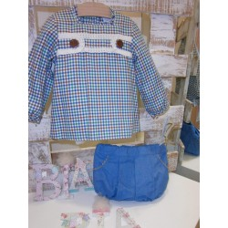 CONJUNTO FOQUE OUTLET