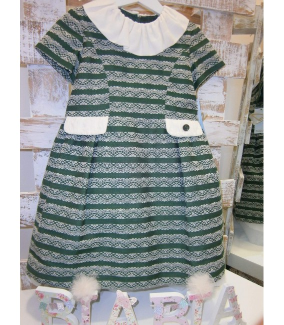 VESTIDO OUTLET FOQUE